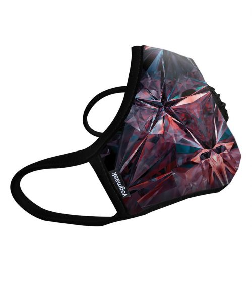 Masque anti pollution Klash - Vogmask