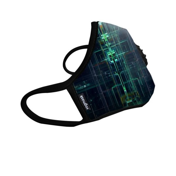 Masque anti pollution Quantum - Vogmask